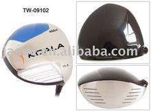Fashion brand 10.5 golf club driver