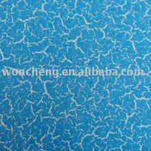 Art Textured Finish Powder Coat