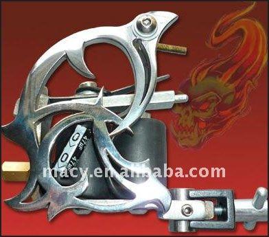 See larger image: M.C.- Tattoo Gun. Add to My Favorites. Add to My Favorites