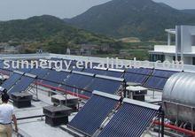 Solar Work Station Solar Water Heaters