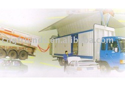 Mobile CNG Station (Daughter station)
