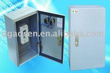 Low Voltage Control Panel