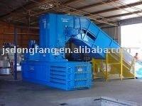 EPM 125 paper scrap machine