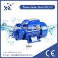 eléctrica bomba de agua limpia