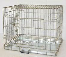 metal rat catching cage