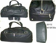 Guangzhou Yaqi leather travel bag