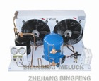 Air-cooled Condensing unit for refrigeration freezer cold room