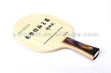 STRANGE KING Table tennis racket