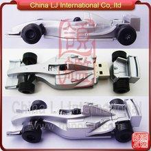 customize racing car usb flash drive, sports car usb stick, F1 usb pen drive