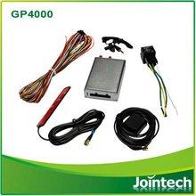 GP6000 GPS tracker provide mobile asset tracking solution using RFID reader and scanner