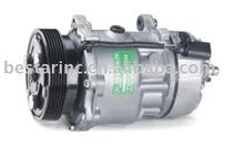 SD7V16 car compressor