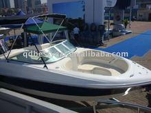 Fiberglass Speed boat 595 bowride