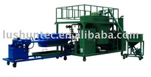 ZLE Used Car Oil Regeneration /Oil Purifier Machine