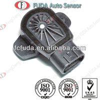 Throttle position sensor TPS For GM OEM 91175256 auto part FD01071