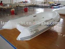 rigid inflatable boat / RIB boat-300