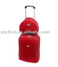 New Trolley Bag EVA Red Travel Luggage