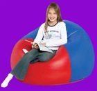 inflatable sofa/inflatable furniture/pvc children sofa