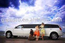 Hover Pai limousine