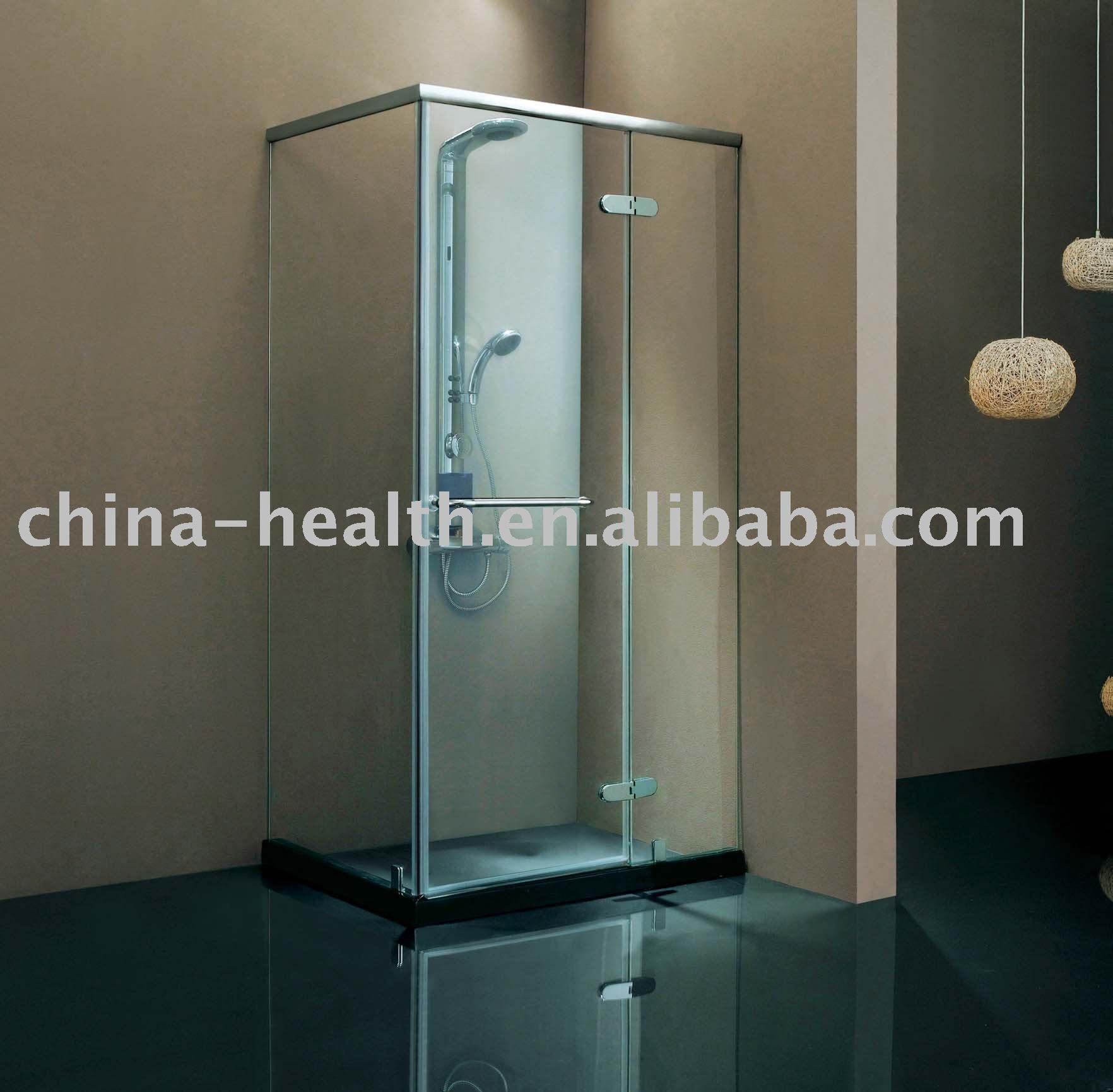 دش الحمام القسم كابينة الاستحمام والسعر