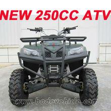 250CC ATV 4 WHEELER(MC-353)