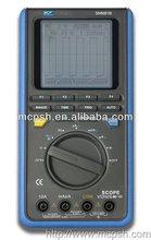 SMM81A - DIGITAL scope MULTIMETER