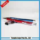 Wholesale metal ball pen,different colors metal ball pen