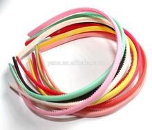 Children Plastic head band,headband