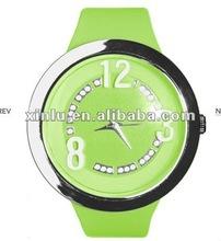fashion silicone watch strap
