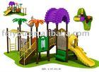 2012 NO PLAIN kids outdoor plastic playground playhouse