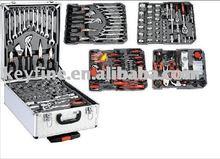 186pcs Aluminium tool box; tool box ; tool set