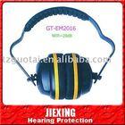 JIEXING Brand Safety Earmuff, Hearing Porduct, Protect Earmuff,2016