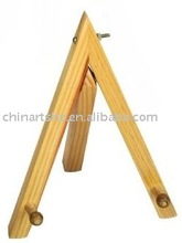 Wooden Mini Easel - wood easel for displaying picture, photo, canvas - tabletop easel - China Art Easel Factory Supplier