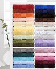 colorful and good quanlity towel fr hotel set or family