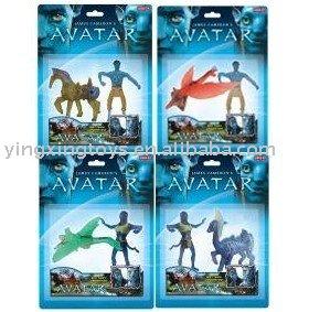 Avatar toys