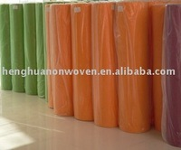 non-woven polyester mat