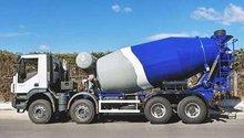 Sino betonmischer, traktor betonmischer