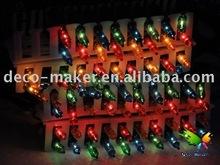 24V mini bulb christmas decoration light