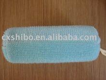 bath sponges for shower, exfoliating dead skin cell shower sponges