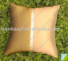 cotton or polyester or sofa or satin cushion