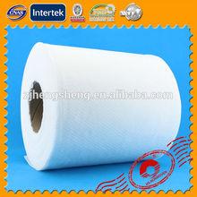 spunlace non woven cloth ---Jumbo rolls
