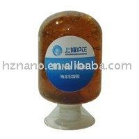 Nano silver gel( antibacterial )/manufacturer/supplier