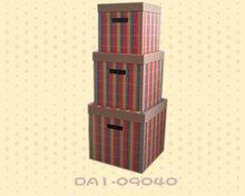 Paper storage box