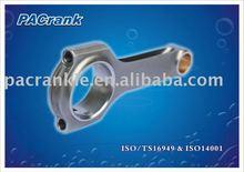 Geschmiedet 4340 StahlToyota CC146mm Pleuelstange