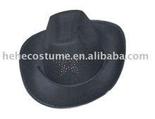sakar hat ,cowboy halloween hat