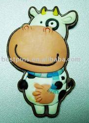 animal design refrigeratory magnet