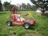 Pedal Toy go kart SX-G1103-N