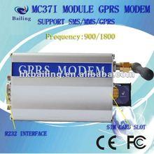 wireless modem RS232 (ethernet ) GPRS GSM modem