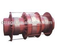 bellows compensator/Straight pipe pressure balancer