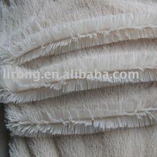 Plush toy fabric
