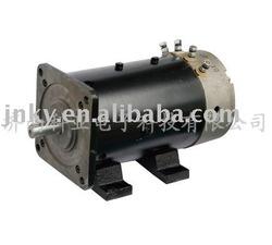 7KW Electromagnetic Variable-Speed Motor/Electric Vehicle Motors